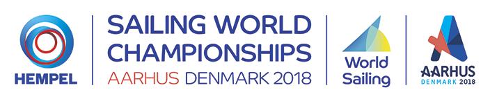 Hempel Sailing World Championships Aarhus 2018